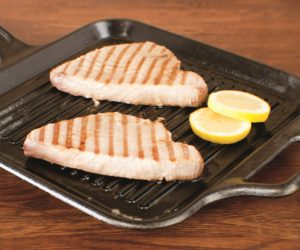 Grill Pan Pic